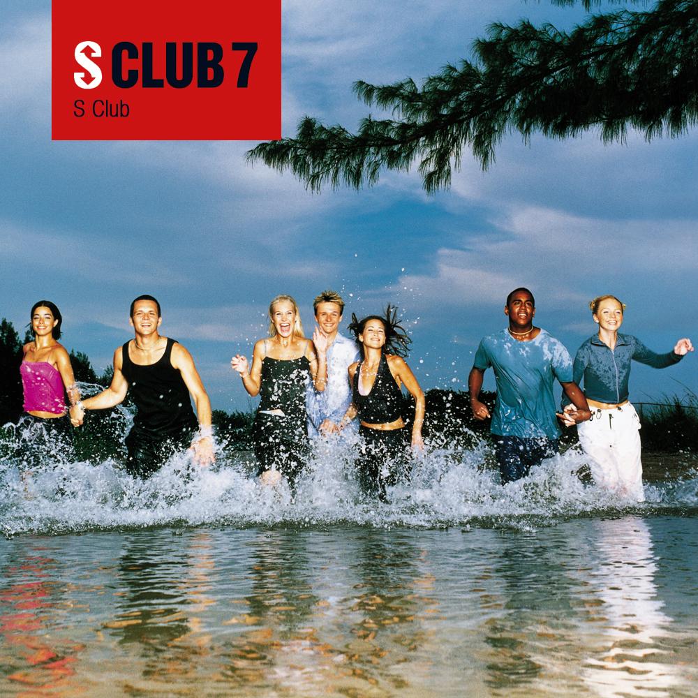 Rachel Stevens S Club